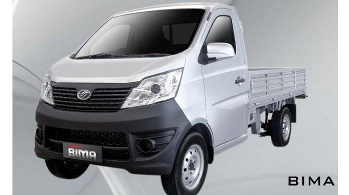 Segera Diluncurkan Oleh Presiden Jokowi, Begini Awal Mula Cerita Mobil Esemka