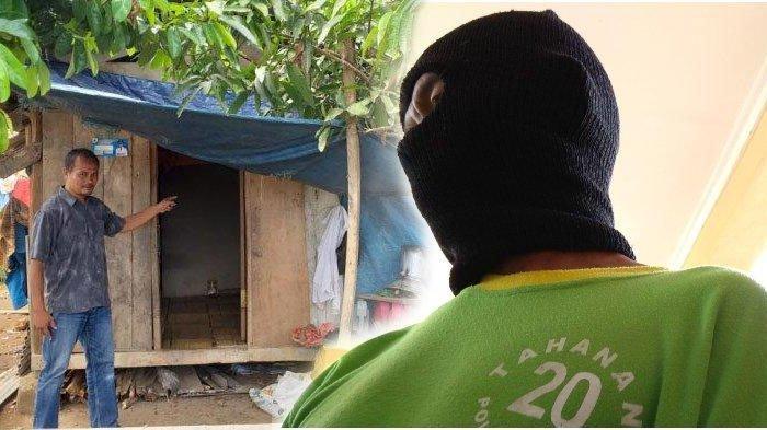 Motif Pria Tua Culik & Cabuli Bocah SD di Cianjur hingga Hamil 9 Bulan Terungkap, Malapetaka Pijat