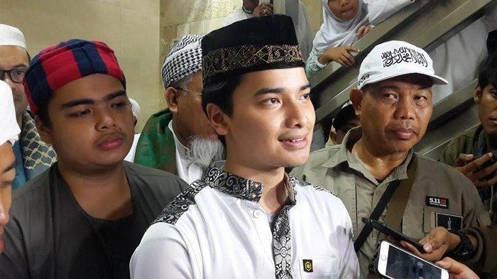 Bantah Nafkahi Yusuf Rp 3 Juta per Bulan, Alvin Faiz: 'Emang Gak Cukup, Perlu Saya Sebut Nilainya?'