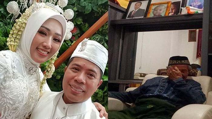 Ibu Mulyadi Baru 'Ngeh' Keanehan Sebelum Anak Naik Sriwijaya Air, Kejanggalan Kompor