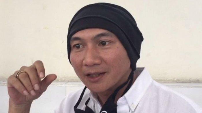 Anji Terjerat Kasus Narkoba, Jerinx SID Beri Dukungan: 'Di Mata Semesta Kamu Tak Pernah Kalah'