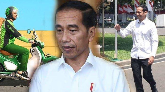 Nadiem Makarim Pilih Jadi Menteri, GoJek Bisa Apa Tanpa Sang Pendiri?
