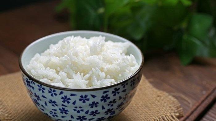 POPULER Cara Memasak Nasi yang Benar, Penting Lakukan Ini pada Beras sebelum Masuk Rice Cooker
