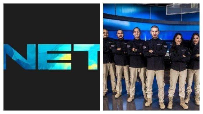 3 Fakta NET TV Bantah PHK Karyawan, Pembayaran Narasumber Terlambat hingga Lari ke Media Digital