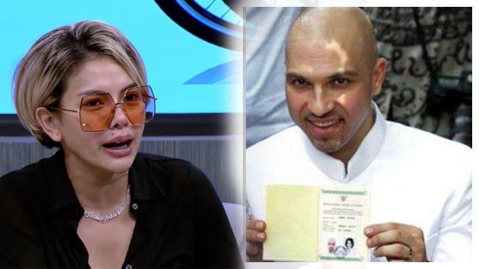 Jadi Tersangka Tuduhan dari Sajad Ukra, Nikita Mirzani Berjaga Buat Surat Kuasa Titipkan 3 Anaknya