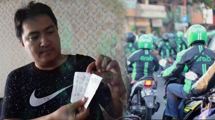 Kisah Pemilik Warung Bebek di Malang Jadi Korban Orderan Fiktif Grab, Kaget Ditagih Rp 40Juta 3 Hari