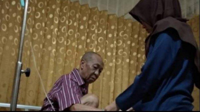 Kesaksian Anak Pak Ogah Setelah Ayahnya Sakit Penyumbatan Pembuluh Darah: 'Ngeluh Pusing Tiap Hari'