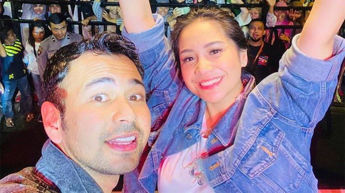 Raffi Ahmad Disebut Habiskan Rp 15M Keliling Dunia 3 Bulan, Gaji Suami Gigi per Bulan Capai 7,5M?