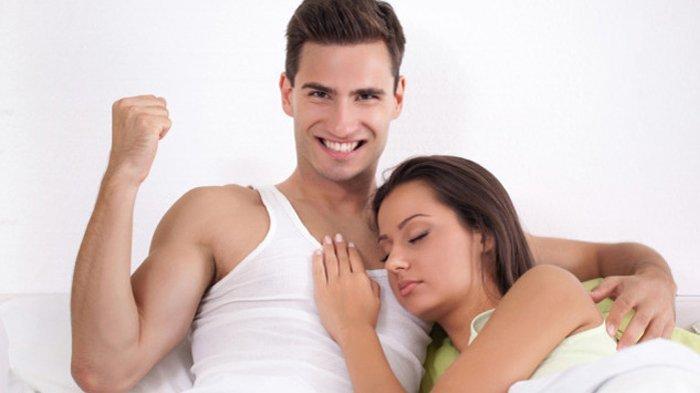 7 CARA Bikin Lelaki Perkasa di Ranjang Tanpa Obat Kuat, Pasangan Puas, Takkan Dia Berpaling Darimu