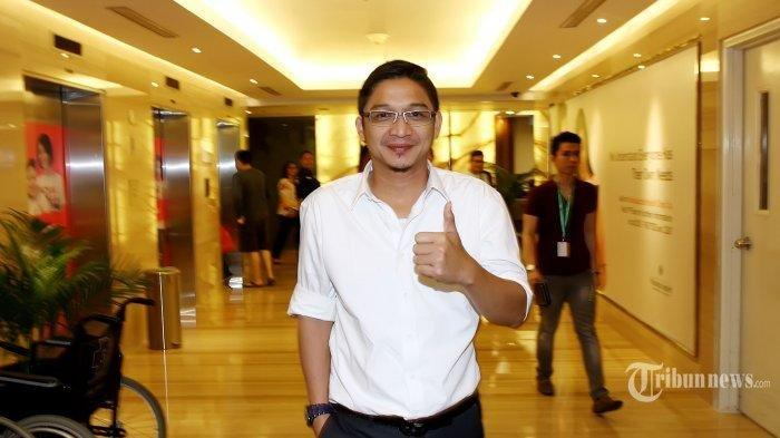 Tiga Tahun Menjabat Jadi Wakil Wali Kota Palu, Pasha Ungu Akui Enakan Jadi Pejabat!