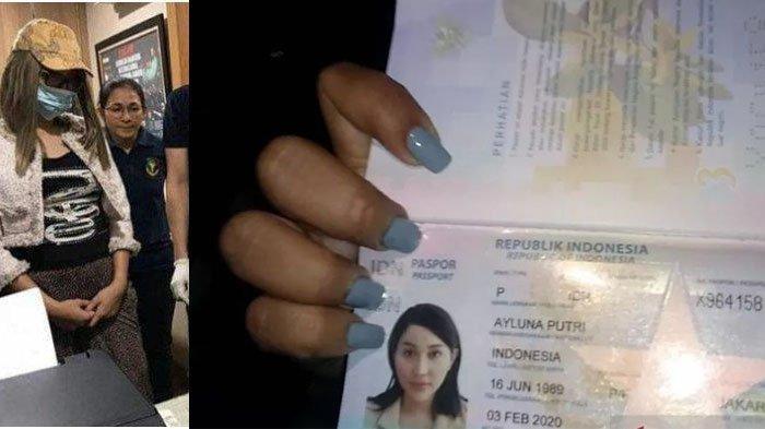 POPULER Daftar Barang Bawaan Lucinta Luna Tak Seperti Tahanan Biasa, Termasuk Catatan Hutang