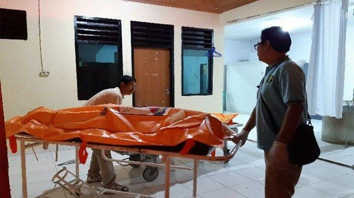 Teka-teki Kematian Pasutri Pengantin Baru di Manado, Ditemukan Mengenaskan Bersimbah Darah di Kos