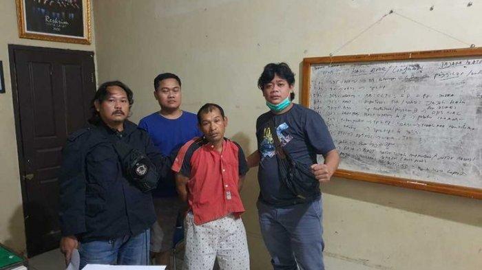 Iseng Berujung Petaka, Nyawa Darsan Melayang Ditusuk Teman karena Peloroti Celana Pelaku di Hajatan