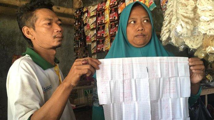 Pembangunan Rusunawa Beres, Pekerja Proyek Malah Tinggalkan Hutang Sampai 33 Juta!
