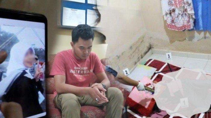 Pacar Mahasiswi UIN Alauddin Makassar Dekat dengan Keluarga Korban, Bunuh karena Asmaul Husna Hamil