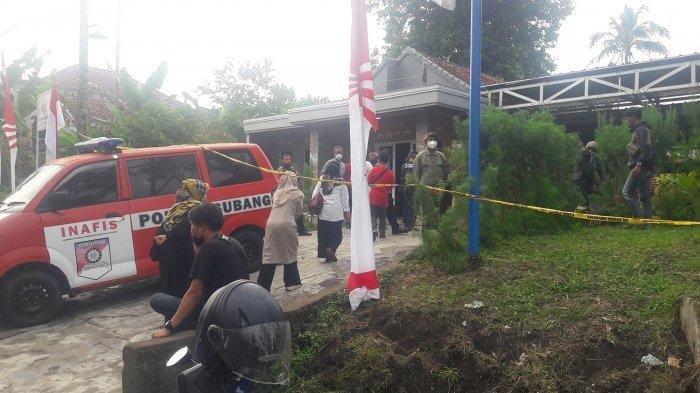 Pengakuan Yosef Soal Kasus di Subang: Pemilik Akses ke Rumah dan Sosok yang Temui Korban Malam Hari