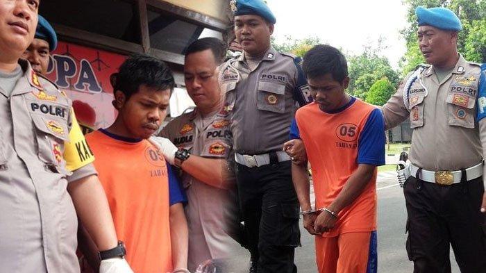 4 Fakta Pemerkosaan 9 Wanita di Jombang, Pelaku Sakit Hati pada Adik Sendiri, Korban Baru 16 Tahun