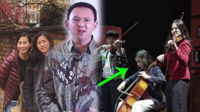 Penampilan Baru Veronica Tan Curi Perhatian, Biasa Polosan, Mantan Istri Ahok Mendadak Manglingi!