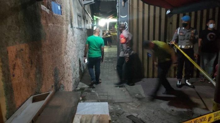 Korban penembakan di Tangerang ternyata bukan ustaz, melainkan paranormal.