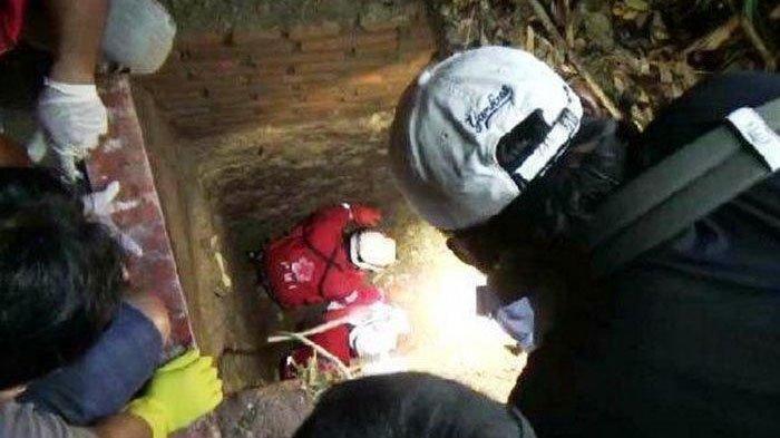 Terbakar Api Cemburu Pemicu Darwinto Dibunuh Sahabatnya, 4 Bulan Hilang Mayat Dikubur di Septic Tank