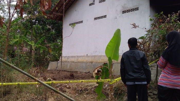Geger Penemuan 4 Kerangka Manusia Banyumas, Dikubur di Lubang Bekas Lumpur, Ada HP, Korek & Sandal
