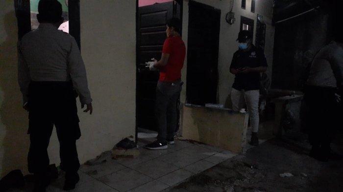 Mayat Wanita Telanjang Ditemukan Terbungkus Selimut Diikat Tali, Tetangga Lihat Satpam Mencurigakan