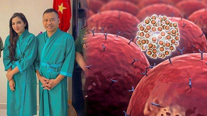 Ikhtiar Sembuhkan Autoimun, Ashanty Harus Terima Fakta Ada Penyakit Lain di Tubuhnya