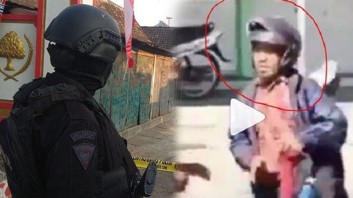 Pelaku Perampokan Toko Mas di Magetan Gagal Pakai Bom Rakitan, Pernah Tusuk Mantan Bupati Madiun