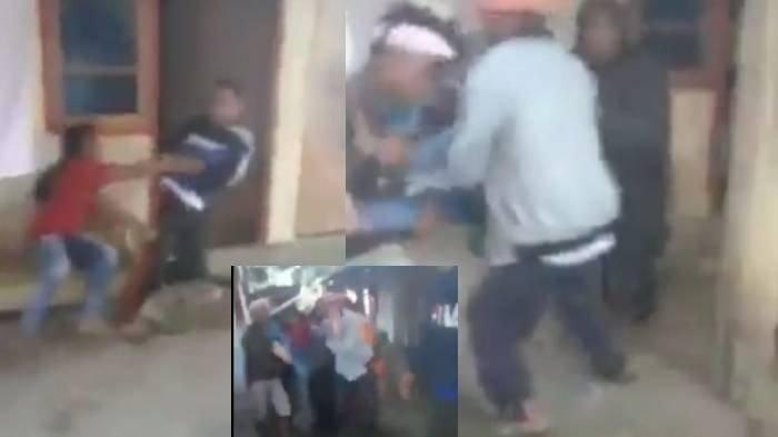 POPULER Video Viral Gadis NTT Dijemput Paksa 7 Pria untuk Menikah, Teriak Tolong Tak Ada yang Bantu!