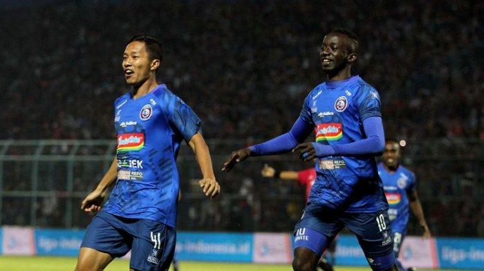 Link Live Streaming Indosiar Persija Vs Arema FC, Prediksi Susunan Pemain Nonton Lewat HP Sore Ini