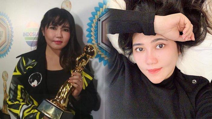 Tangisan Via Vallen Ceritakan Bullyan Netizen Hingga Depresi 2 Bulan & Nekat Perawatan Kecantikan