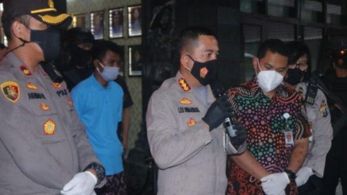 Relawan Pemakaman Jenazah Covid-19 Pingsan Dipukul Anak Korban, Puncak Kekesalan Jasad Tertukar