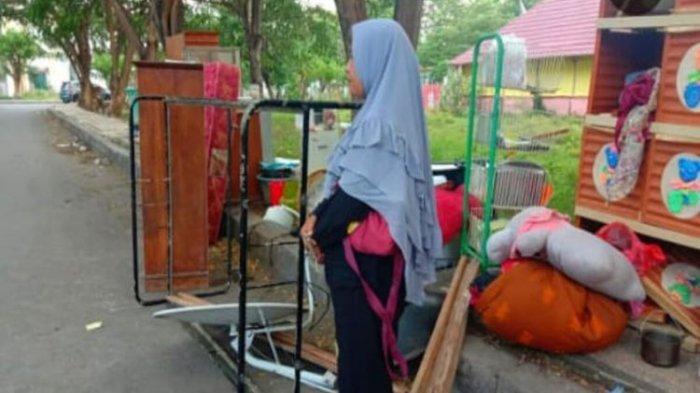 POPULER Petugas Honorer Mendadak Diusir Tanpa Alasan Jelas, Warung Anak Dituduh Jadi Tempat Maksiat