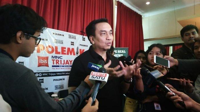 Sindir Internal Partai Demokrat, Politikus PDIP: Kalau Bicara Partai Kami Itu Megawati Soekarnoputri