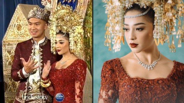 Resmi Jadi Suami Nikita Willy, Indra Priawan Dapat Gelar Sutan Pangeran, Berlaku Saat Tertentu Saja