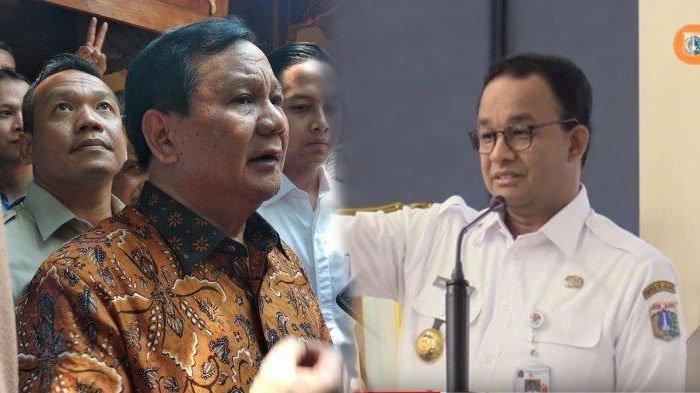 Ketika Hubungan Anies Baswedan & Prabowo Subianto Diisukan Renggang, Wagub DKI Bicara Faktanya