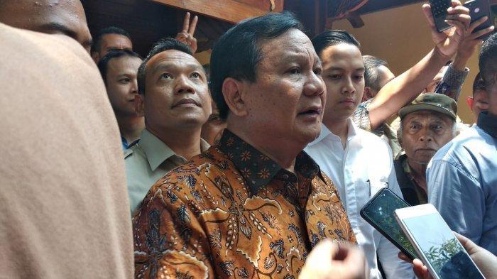 Prabowo Buka Suara Soal Papua: Kita Harus Kompak Mendukung Pemerintahan