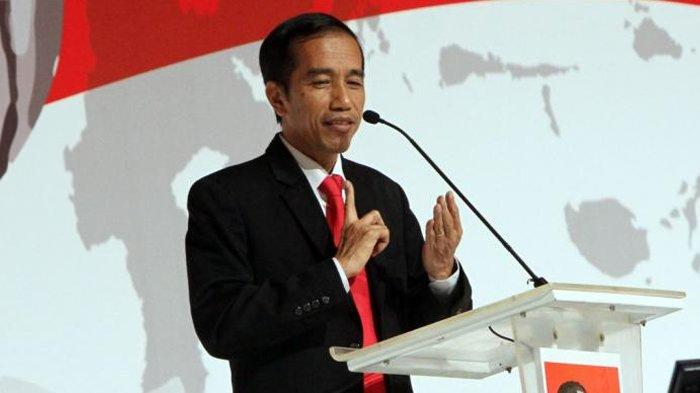 Presiden Joko Widodo Tegaskan Akan Fokuskan Pembangunan di Provinis Papua dan Papua Barat