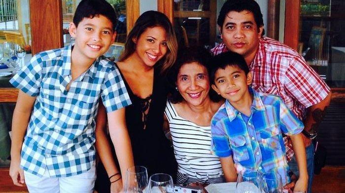 Mengenal Ketiga Anak Susi Pudjiastuti, Putra Pertama Meninggal Saat Tertidur Tinggalkan Penyesalan