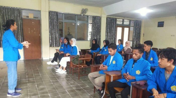 Program Studi Pembangunan Masyarakat Desa (D-III)