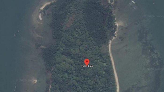 Hebohkan Publik, Sinyal SOS di Area Jatuhnya Sriwijaya Air SJ-182 Dihapus Google, Ini Penjelasannya