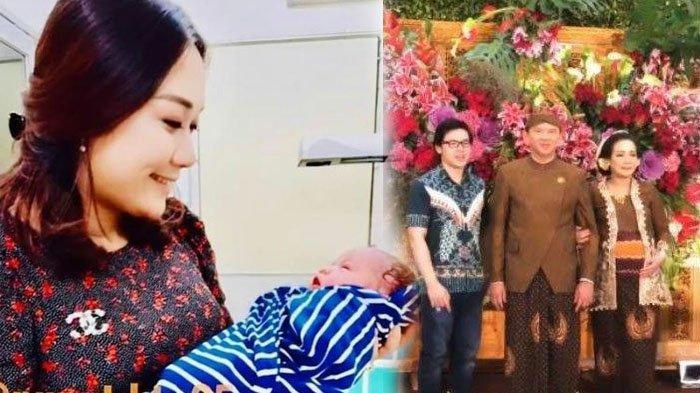 Puput Nastiti Devi Bongkar Kebiasaan 'Romantis' Ahok, Jawab Isu Hubungan Buruk dengan 3 Anak Tiri