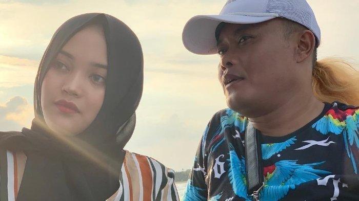 Hubungannya dengan Sule Dikabarkan Renggang, Putri Delina Akhirnya Buka Suara: Nggak Tahu