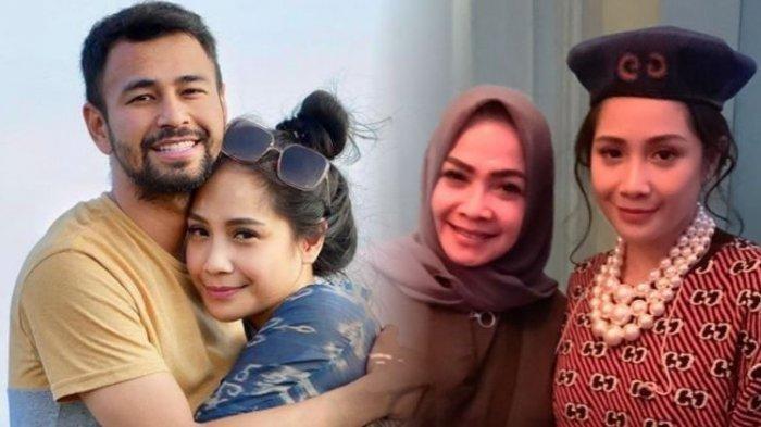 Fakta Anniversary Pernikahan Raffi Ahmad & Nagita Slavina, Pernah di Ujung Tanduk, Ini Pesan Mertua