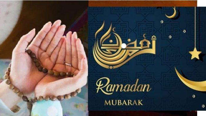 Perbanyak 5 Amalan Ini Jelang Ramadhan 2021 /1442 H, Sumber Pundi Pahala dari Sekarang Semudah Wudhu