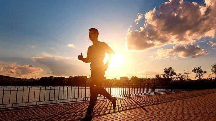 Tips Berolah Raga di Bulan Ramadhan Tanpa Merasa Letih dan Lemas, Sebaiknya Hindari Hal-hal Ini
