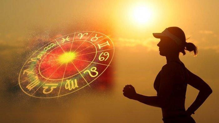 ZODIAK KESEHATAN HARI INI Ramalan Rabu 9 Desember 2020, Aquarius Tegang, Cancer Lupakan Masalah