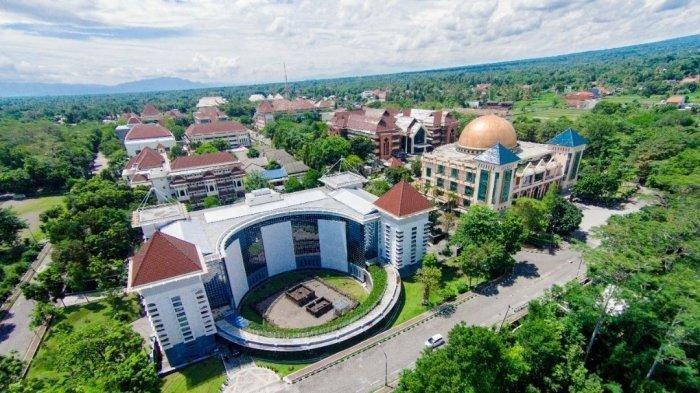 Ranking Universitas Swasta Terbaik di Indonesia Versi Kemenristekdikti, Cek 17 Besar di Sini!