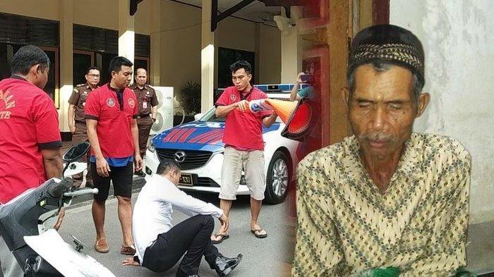 POPULER Rekonstruksi Meninggalnya Zaenal Abidin yang Dianiaya Polisi Meski Sudah Tak Berdaya