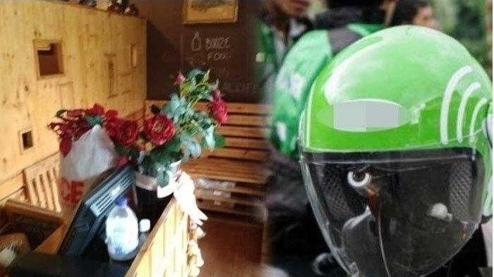 Viral Restoran Larang Driver Ojol Masuk, Ini Kata Manajemen, Salah Paham hingga Takut Ganggu Tamu